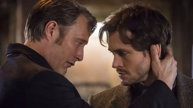 TV Rewind: Why <i>Hannibal</i> Is the Unexpected Story of Empathy We Need Right Now