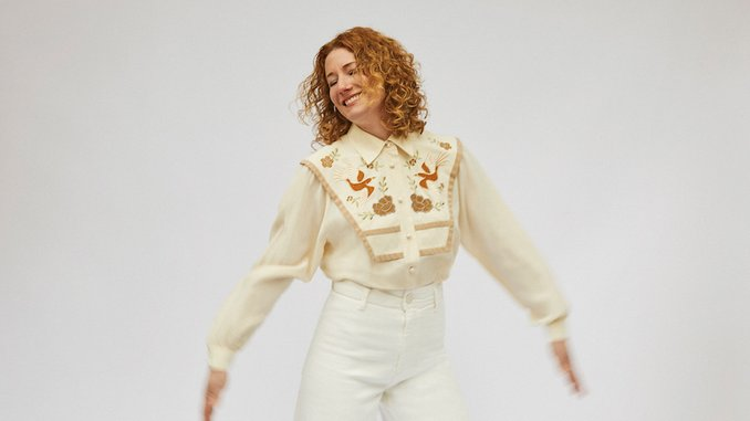 Hear Kathleen Edwards Perform <i>Voyageur</i> Songs Live in 2012