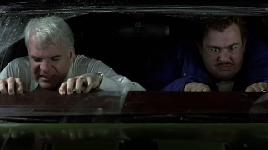 Will Smith and Kevin Hart to Star in a <i>Planes, Trains and Automobiles</i> Remake