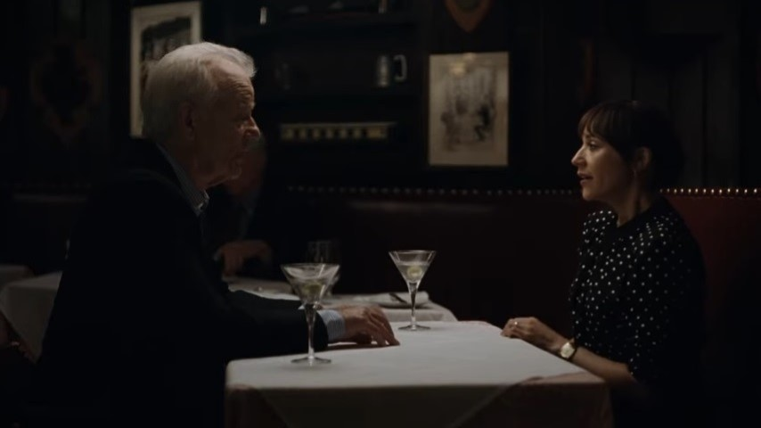 Sofia Coppola and Bill Murray Are Reunited in The First Trailer for A24's <i>On the Rocks</i>