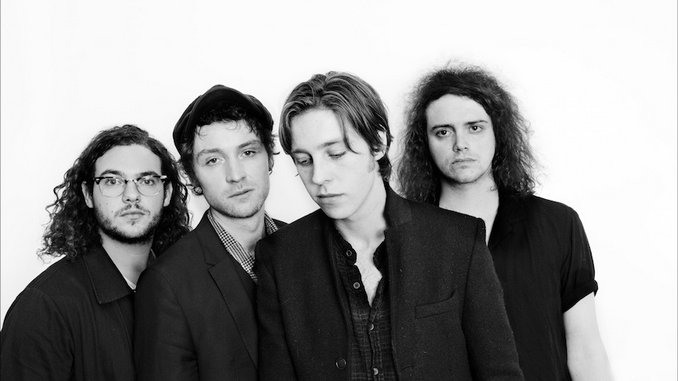 Hear Catfish and the Bottlemen Perform Tracks from <i>The Balcony</i> on This Day in 2013