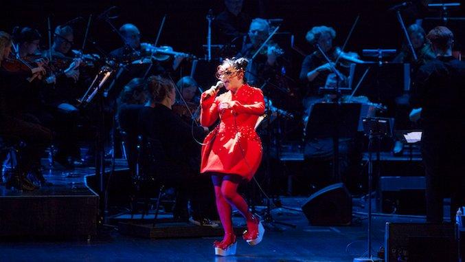 "Björk Cast as ""Slav Witch"" in Robert Eggers' <i>The Northman</i>"