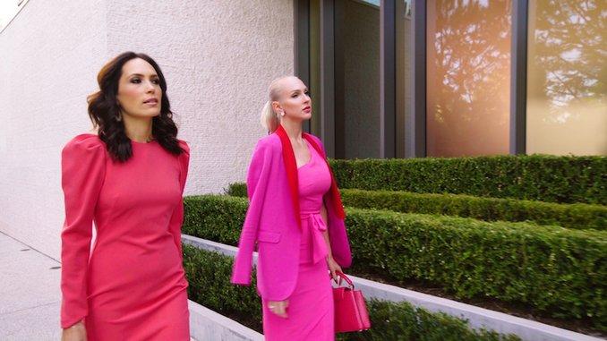 The 10 Best Outfits on Netflix's <i>Selling Sunset</i> Season 3