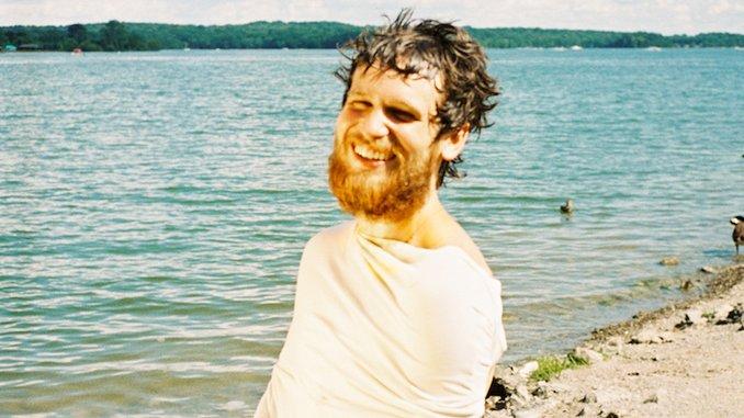 "Briston Maroney Shares New Song ""Deep Sea Diver"""