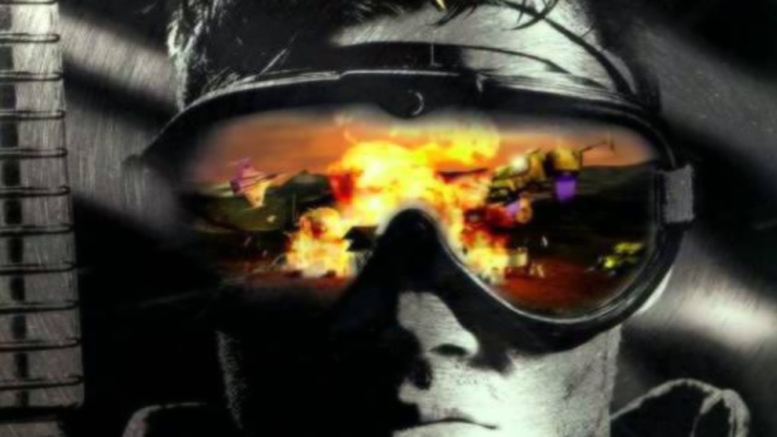 <i>Command & Conquer</i> Is a Fever Dream of &#8216;90s War Reporting With a Soundtrack That Absolutely Rocks