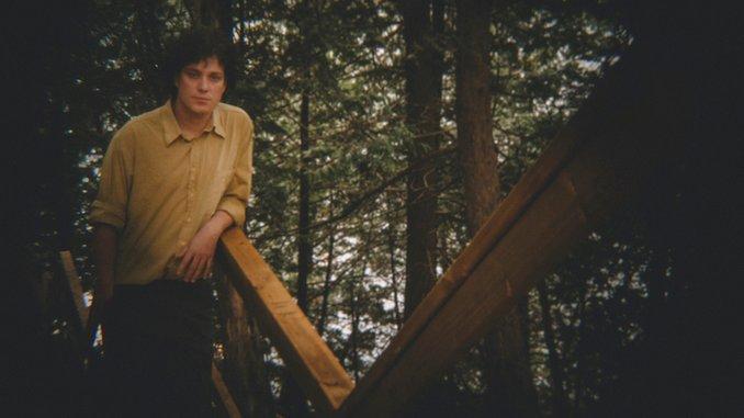 "Corridor's Jonathan Personne Shares New Single ""Terre Des Hommes"""