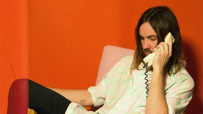 """Watch Tame Impala Cover Nelly Furtado's """"Say It Right"""""""