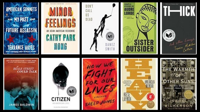 12 Anti-Racist Books to Read Thoughtfully and Thoroughly