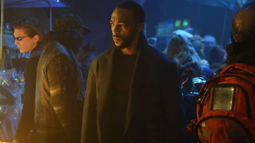 <i>Altered Carbon</i> Canceled by Netflix; Third Show in a Week to Get Axed