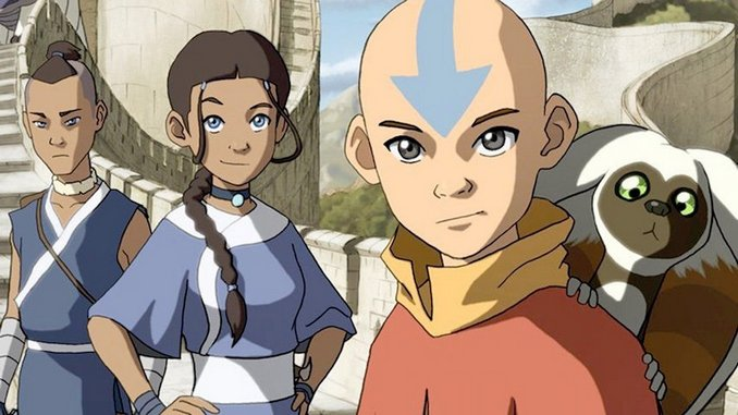 TV Rewind: Why <i>Avatar: The Last Airbender</i>&#8217;s Bold Animation and Fearless Politics Remain Essential