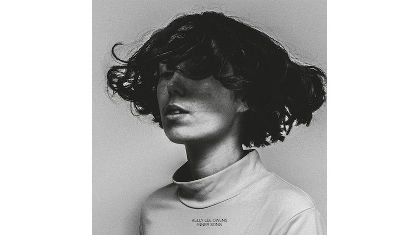 Kelly Lee Owens Masters the Dream Pop-Techno Divide on <i>Inner Song</i>