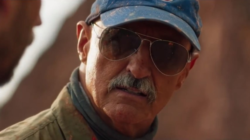 God Help Us, Here's a Trailer for the Seventh <i>Tremors</i> Movie