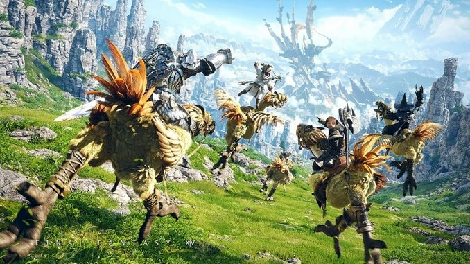<i>Final Fantasy XIV</i>'s Expanded Free Trial Fixes One of the Game's Biggest Stumbling Blocks