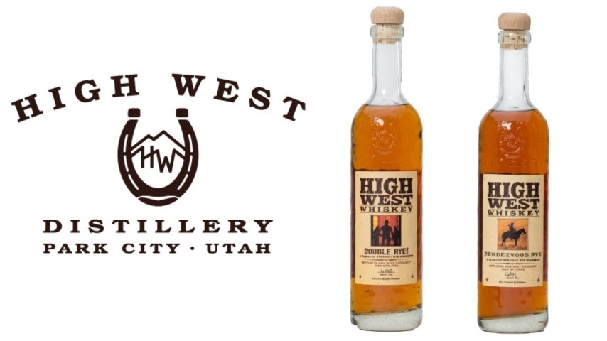 Tasting: 2 Classic Rye Whiskeys From High West Distillery