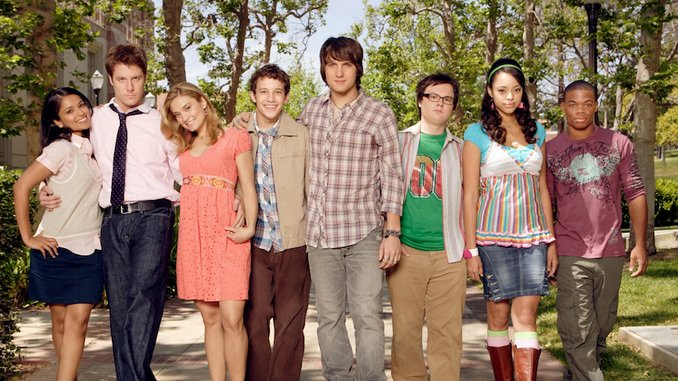 25 Best Teen TV Shows on Hulu