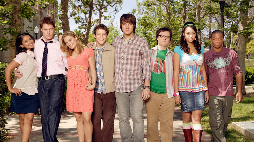 25 Best Teen TV Shows on Hulu