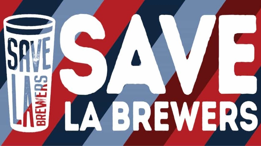 L.A. Breweries Are Fighting For Their Lives, Still Prohibited From Serving Beer Even Outdoors