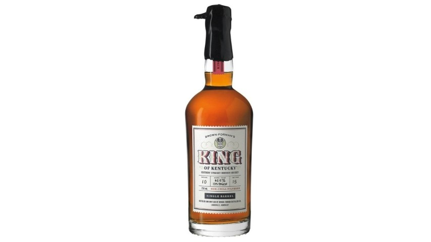 King of Kentucky 14-Year-Old Bourbon (2020) Review