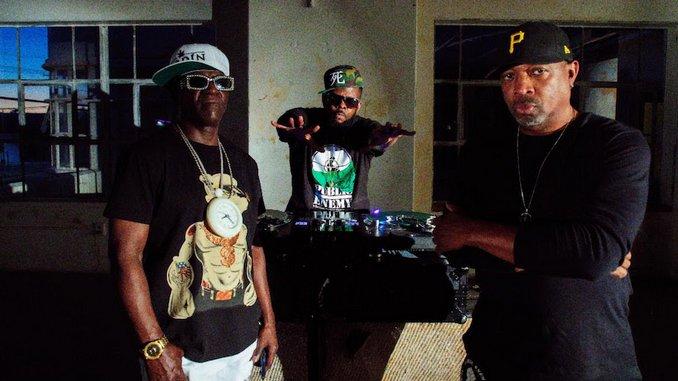 Public Enemy Reveal New Album Tracklist Feat. Beastie Boys, Run-D.M.C. & More