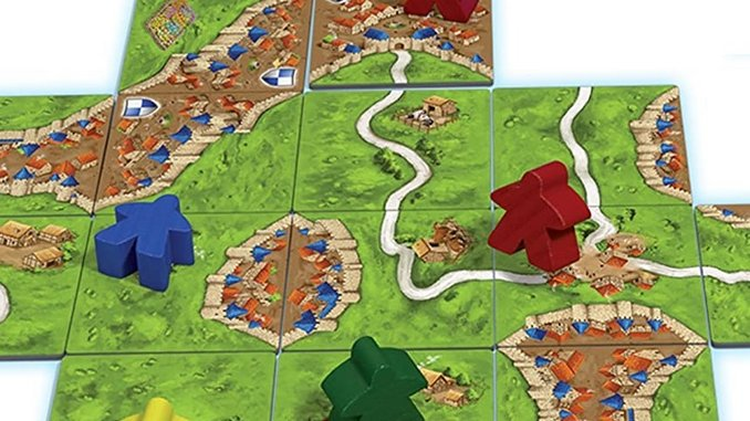 The Best Tile Placement Board Games