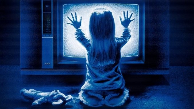 "ABCs of Horror: ""P"" Is for <i>Poltergeist</i> (1982)"