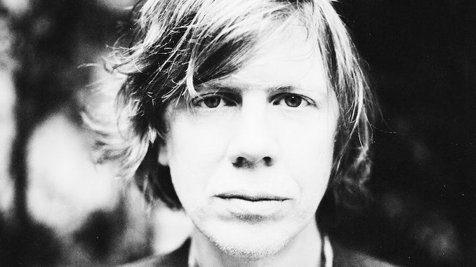 """Watch The Video For Thurston Moore's New Song """"Siren"""""""
