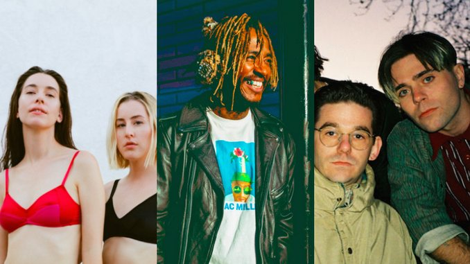15 Great '80s-Inspired Albums From 2020