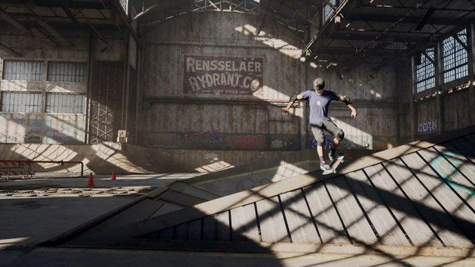 Watch Us Play the Warehouse Level in <i>Tony Hawk's Pro Skater 1 + 2</i>