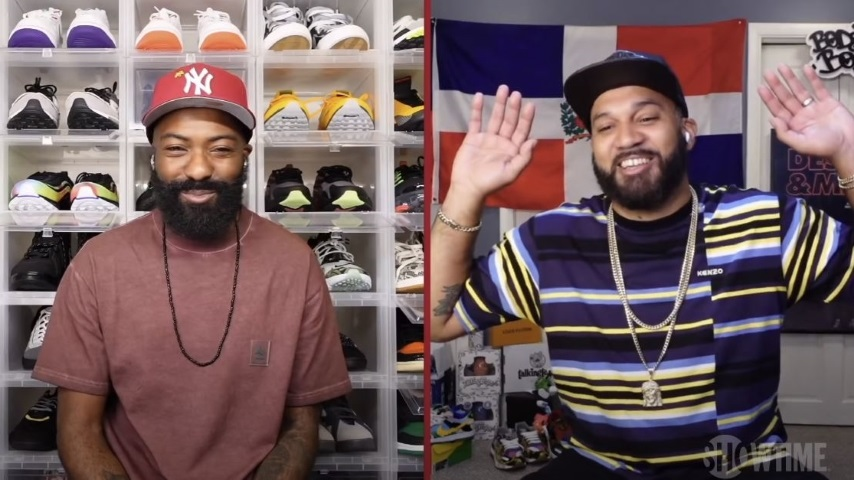 <i>Desus & Mero</i> Had the Best Response to the RNC
