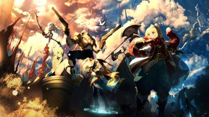 <i>RPG Maker MZ</i> Lets You Play the Role of Game Designer