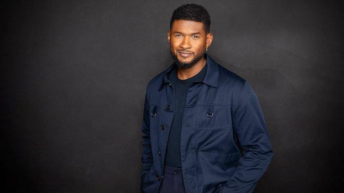 Usher Announces Las Vegas Residency for Summer 2021