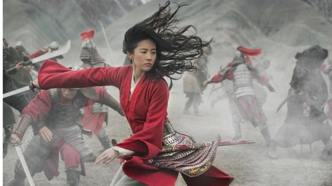 Disney's Live-Action <i>Mulan</i> Embraces Action as It Leaves Its Younger Audience Members Behind
