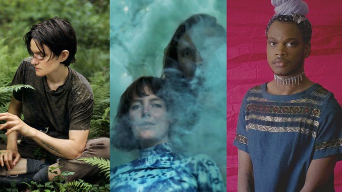 The <i>Paste</i> Fall Music Preview: Our 20 Most Anticipated Albums