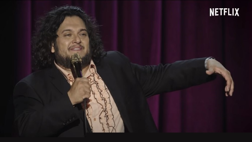Felipe Esparza Gets Personal on His New Bilingual Stand-up Specials <i>Bad Decisions</i> and <i>Males Decisiones</i>