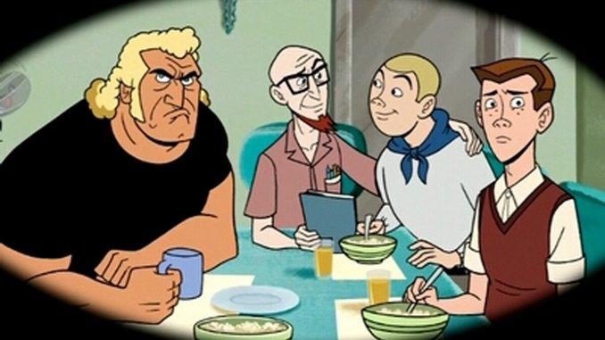 <i>The Venture Bros.</i>' Legacy is a Prescient Bridge Between Alt-Comedy and Superhero Domination