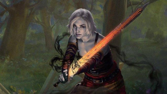 <i>Magic: The Gathering</i> <i>Zendikar Rising</i> Preview Card: Ancient Greenwarden