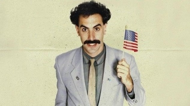 <i>Borat 2</i> Has Already Been Filmed, But What Is it, Exactly?
