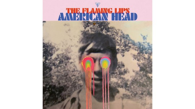 The Flaming Lips Revel in Patriotism and Druggy Fantasies on <i>American Head</i>