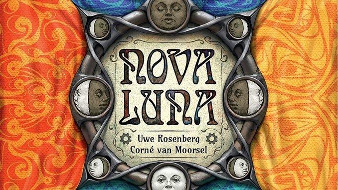 Family-Friendly <i>Nova Luna</i> Is a Board Game Reboot Done Right