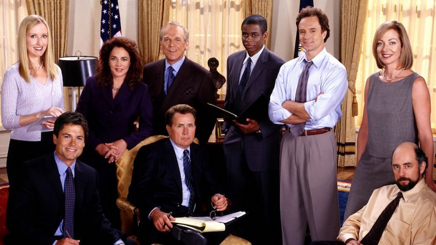 TV Rewind: Taking Comfort in the Unrealistic Political Civility of <i>The West Wing</i>