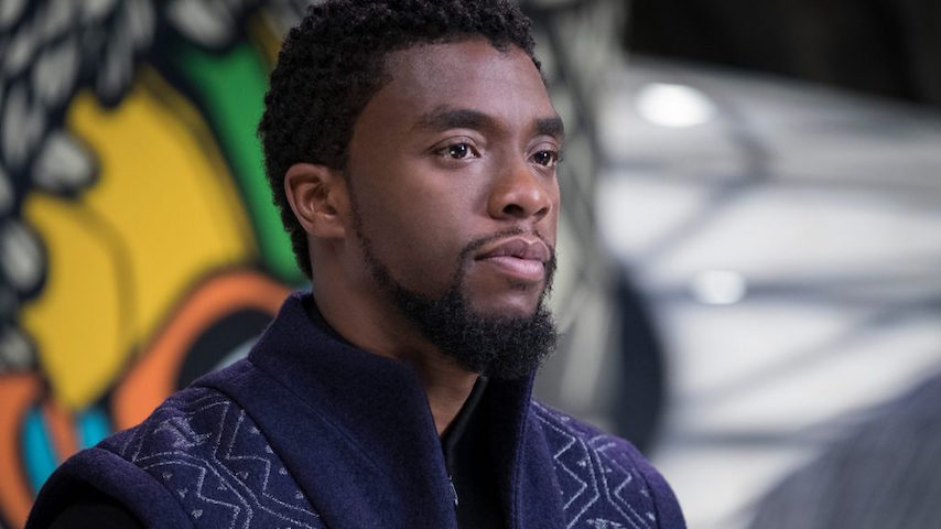 On Chadwick Boseman's Private Pain and Hollywood's Ableism Problem