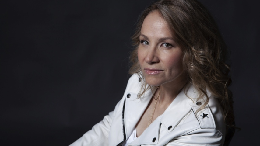 Joan Osborne: The Wonder that Follows the Hit