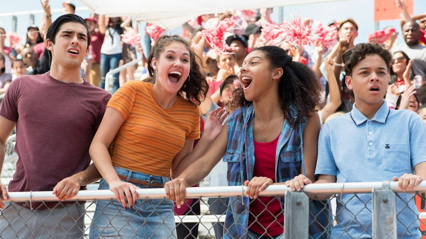 The 25 Best Teen TV Series Streaming Right Now