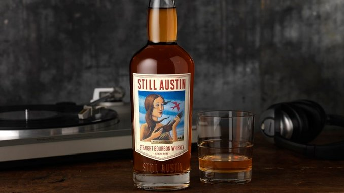 Still Austin Whiskey Co. The Musician Bourbon Review