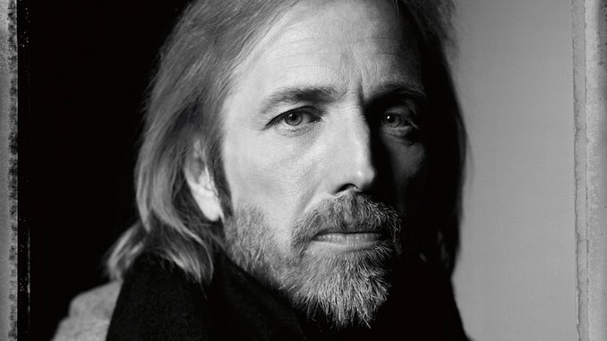 "Listen to Tom Petty's Previously Unheard Single ""Confusion Wheel"""