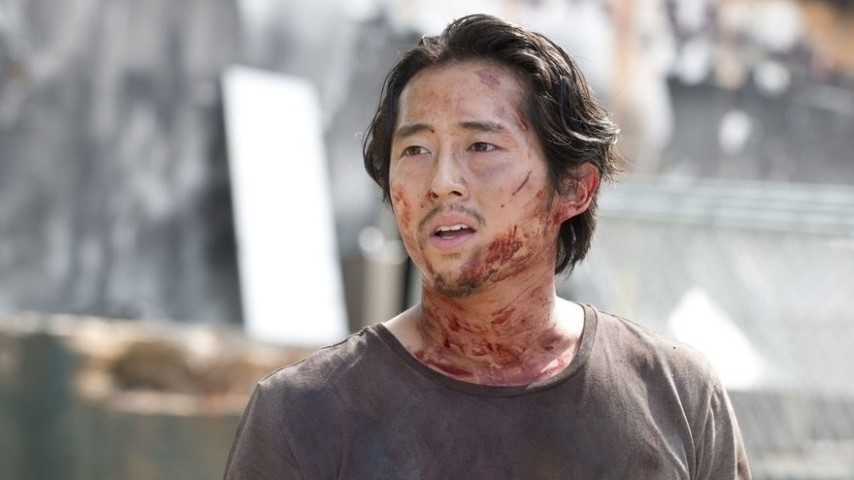 It Still Stings: The 7-Month Wait for Glenn's <i>Walking Dead</i> Death