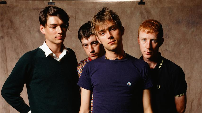 Blur&#8217;s <i>The Great Escape</i> Turns 25: Their Final Britpop Hurrah