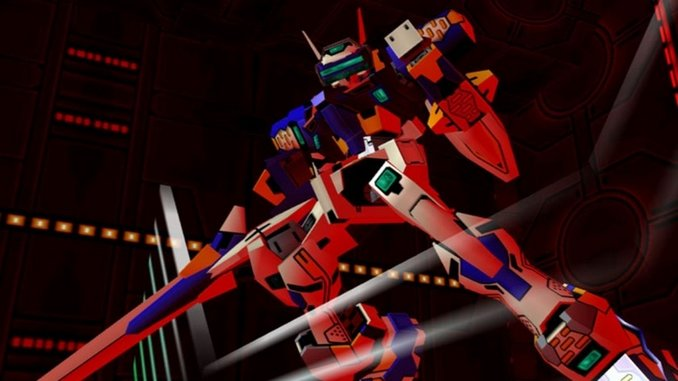 Four Slamming Mech Game Soundtracks to Propel You into the Weekend