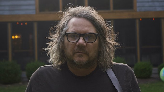 "Watch Jeff Tweedy's Video for New Single ""Gwendolyn"""
