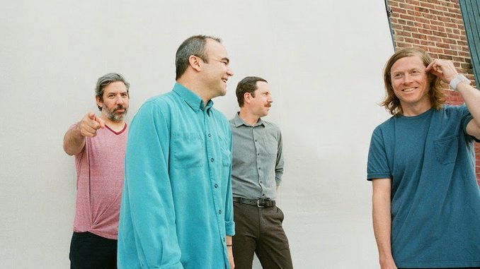 """Future Islands Release Music Video for New Song """"Moonlight"""""""